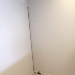 冷蔵庫高さ採寸