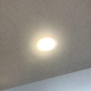ダウンライト1